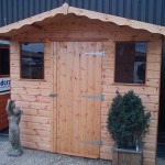 Hobby Shed