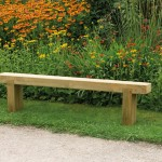sleeper bench