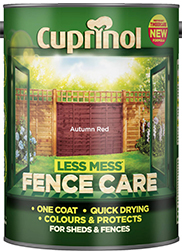 Cuprinol Fencecare